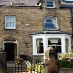 Crich House B&B Barnard Castle