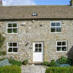 The Stone Barn holiday cottage near Barnard Castle