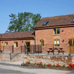 The Tack Room self catering Bromyard