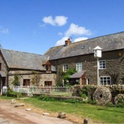 Bluebell Cottage self catering near Bromyard