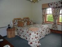 Double room at B&B Bromyard