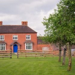Huntlands Farm B&B near Bromyard
