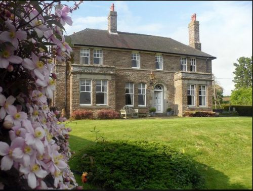 Littlebridge House B&B Bromyard