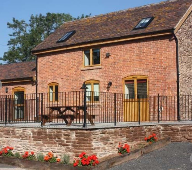 The Stables self catering Bromyard