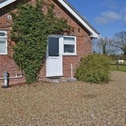Silverley self catering bungalow Diss