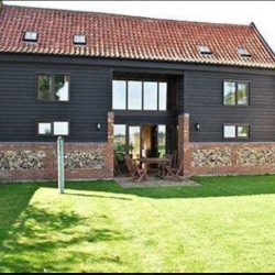 The Barn holiday home near Diss