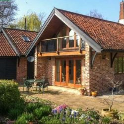Lowbrook House Cottage Self Catering near Diss