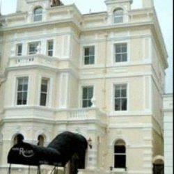 The Relish luxury guest house in Folkestone
