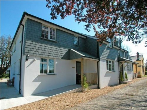 Pixie Cottage holiday home Launceston