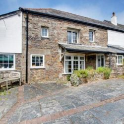 West Bowithick Holiday Cottages Launceston