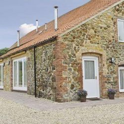 The Bridles self catering cottage near Market Rasen