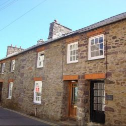Bwthyn Clyd holiday home St Davids