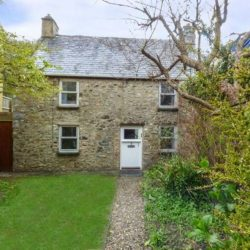Court House St Davids country cottage