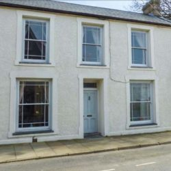 The Bakehouse self catering St Davids