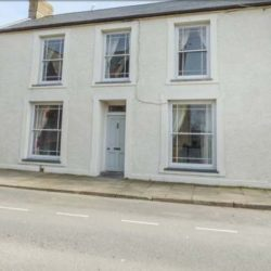 The Cwtch self catering apartment St Davids