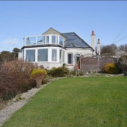 Broomknowe self catering Portpatrick