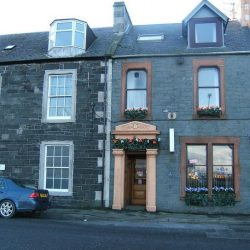 Harbour Guest House Stranraer