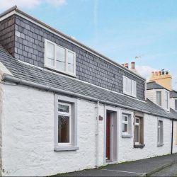Shore Cottage self catering Drummore