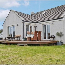 Tigh Na Urvisge self catering Drummore
