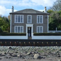 Briar Brae seaside B&B Stranraer