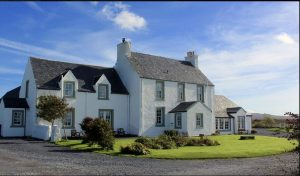 Glenegedale House Islay