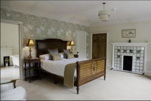 Suite at Nanny Brow B&B Ambleside
