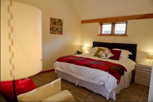 Superior double or twin room at The Grove, Cromer