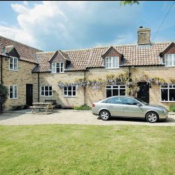 The Old Bakery self catering Ely