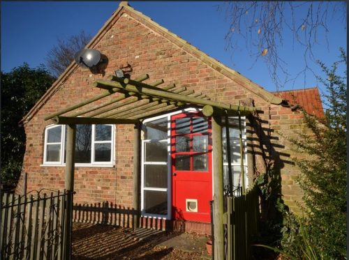The house on the common self catering near Ely