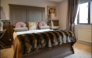 Sleep in style at luxury bed and breakfast County Down